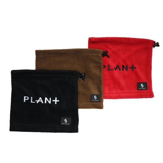 """PLANT"" NECK WARMER"