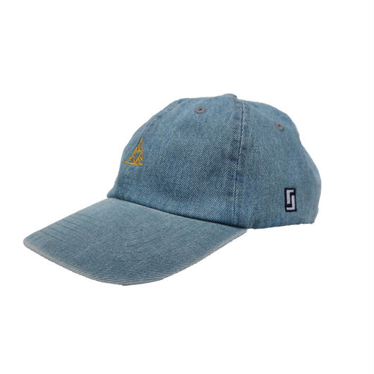 """9sari""  Low Cap ( ICE WASH)"