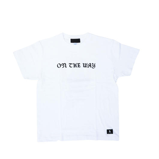 ON THE WAY TEE