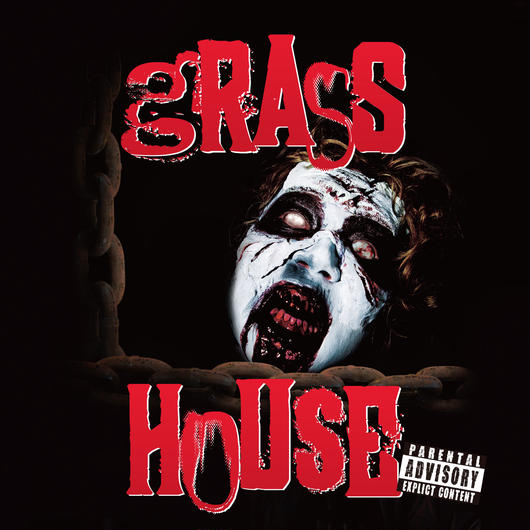 DOGMA / gRASS HOUSE [CD] 鎖GROUP