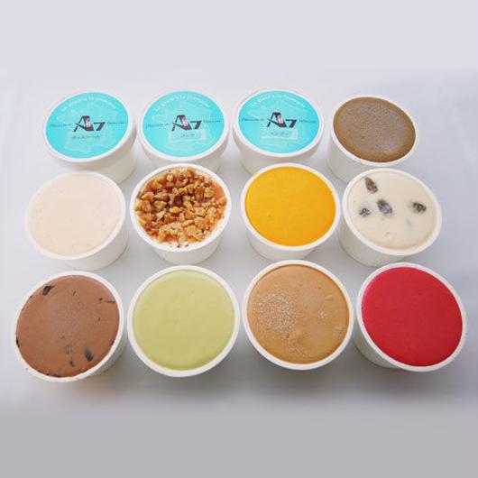 アイスクリーム詰め合わせ12個