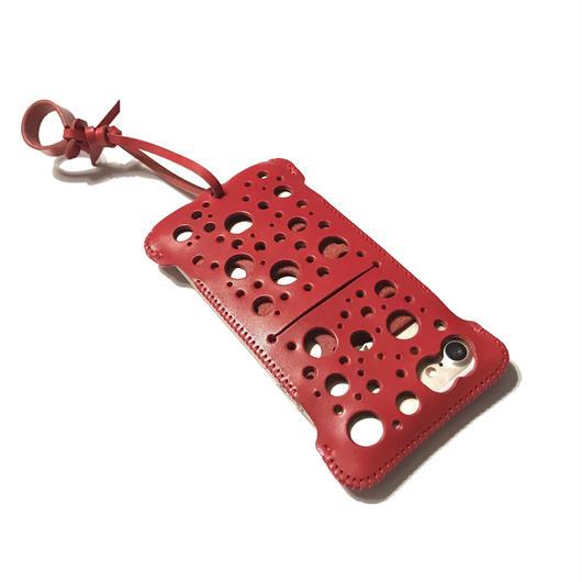 【1点物】iPhone7  swj  赤チーズ(6&6sもOK)