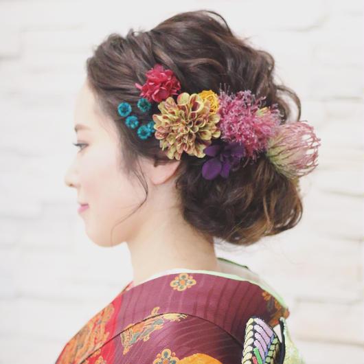 【ebi】for kimono