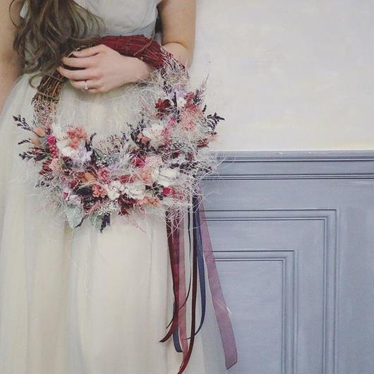 wreathe bouquet [Illusive]