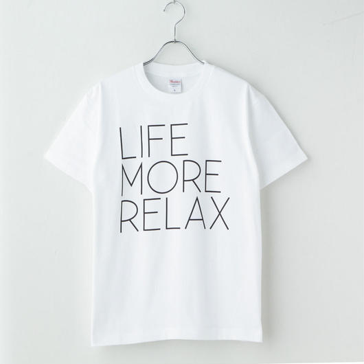 LIFE MORE RELAX