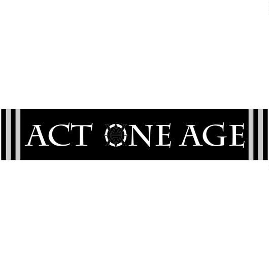 ACT ONE AGEタオル(7121512004)