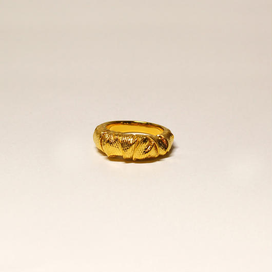 wrinkle series ring(cover) GD