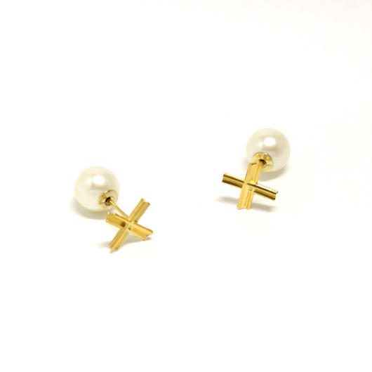 cross section series initial pierce T GD