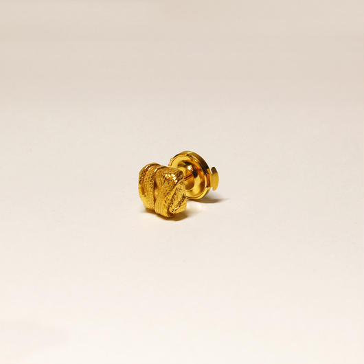 wrinkle series tie tack GD
