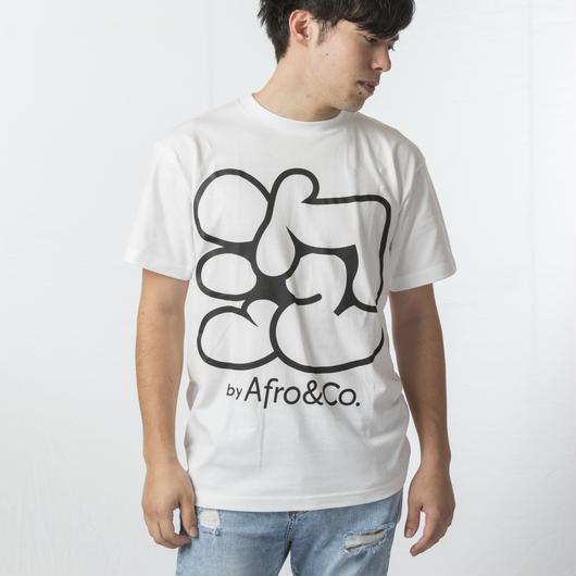 デカ泡 Tシャツ