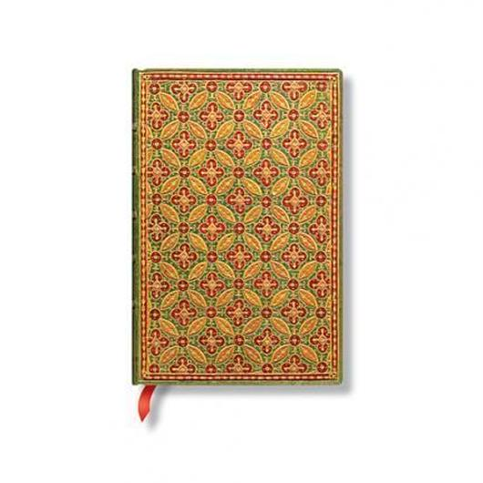 Paperblanks ノートBook 《Parisian Mosaicミニ》