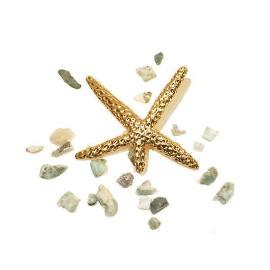 Starfishバレッタ