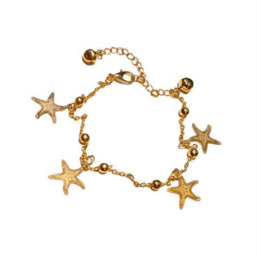 Starfishアンクレット