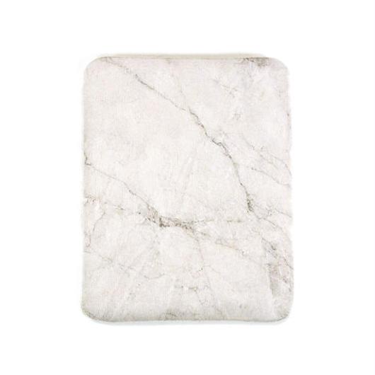 Stone Print iPadスリーブケース