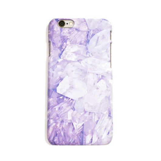 Crystal Print iPhoneケース