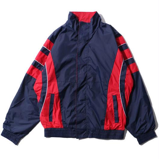 【GOOD】ヴィンテージデザインナイロンジャケット
