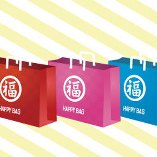 【平成最後の運試し】【激安】ランダムで2着入った福袋(最低総額6000円以上)