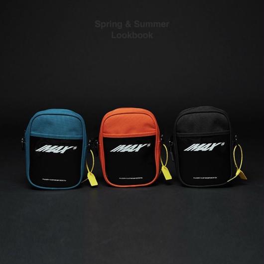 【HOT】IMAXデザインミニバッグ 3カラー
