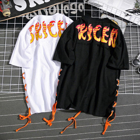 [COOL]RICERデザインTシャツ 2カラー