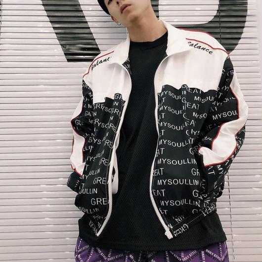 【売れ筋】GREATデザインジャケット 3カラー