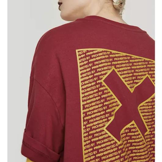 【ストリート】PRO XデザインTシャツ 2カラー