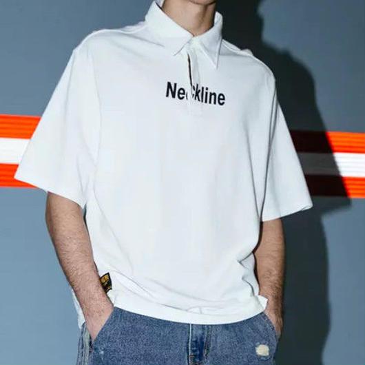 【NEW】Ne:デザインポロシャツ