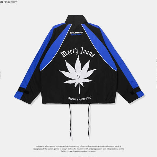 【売れ筋】Merrbデザインジャケット