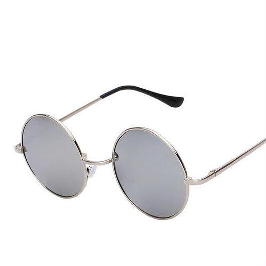 [売れ筋]シャープデザインサングラス 3カラー