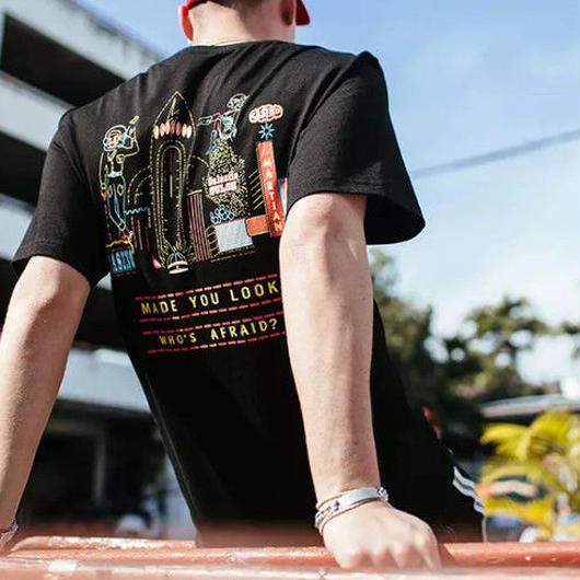 【大人気】MADE YOUデザインTシャツ