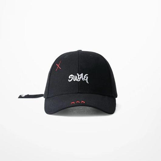 [GOOD]SWAGデザインキャップ 2カラー