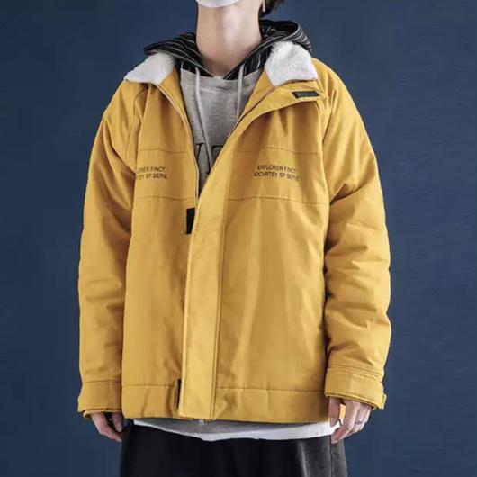 【GOOD】ADCデザインジャケットコート 2カラー