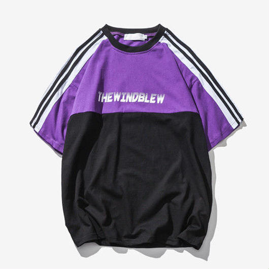 [HOT]WindowデザインTシャツ 2カラー