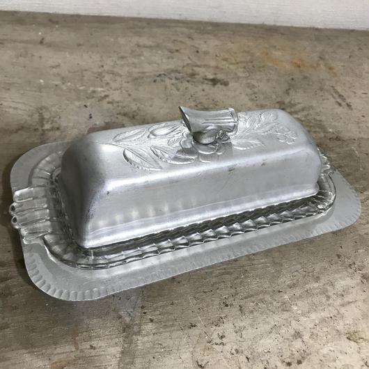 アルミ バターケース
