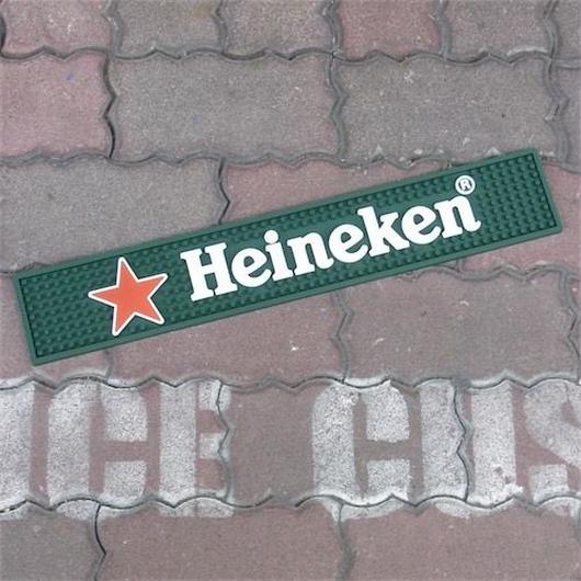 バーマット(Heineken)