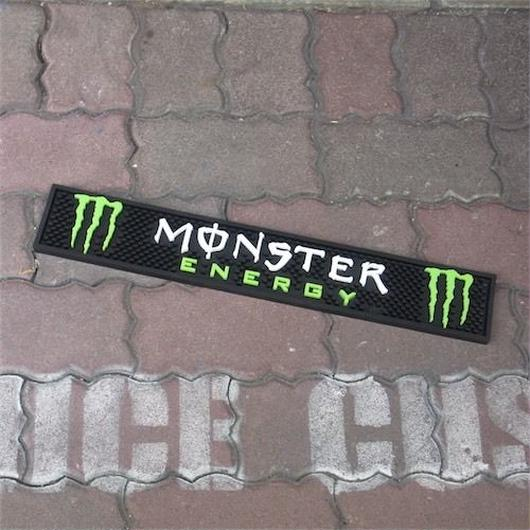 バーマット(MONSTER ENERGY)
