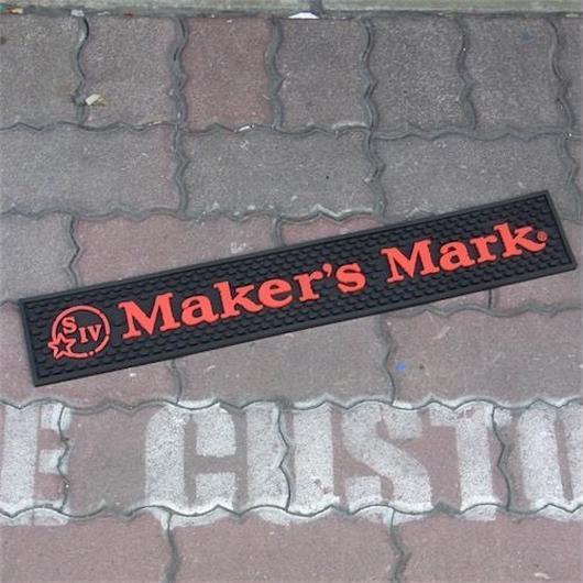 バーマット(Makers Mark)