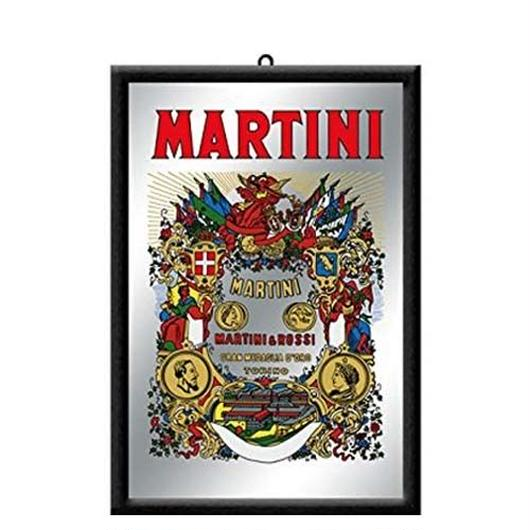 パブミラー【MARTINI】