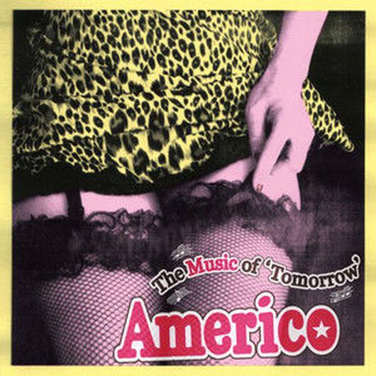 Americo (CD / 2008)