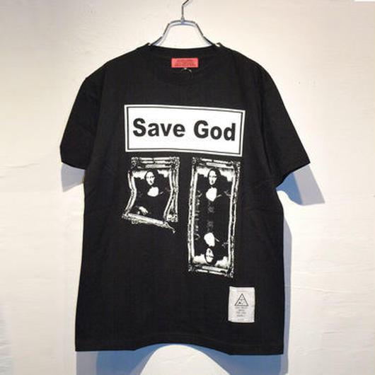 "ANARC "" SAVE GOD-T"""