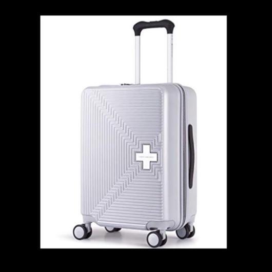 スイスミリタリースーツケース67cm(Mタイプ)B型