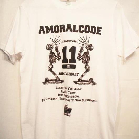 amoralcode 11周年記念 bias TS 限定品