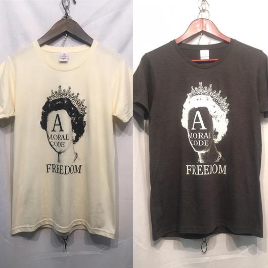 ANARC✖️AMORALCODE コラボTシャツ