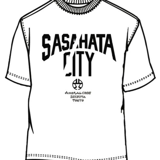 限定販売 渋谷区コラボレーション SASAHATA city