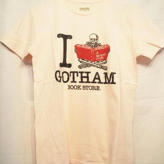 GOTHAMBOOKSTORE×AMC CP-02(ピンク)