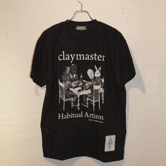 """ANARC """"claymaster"""" Shimon Nakamori"""