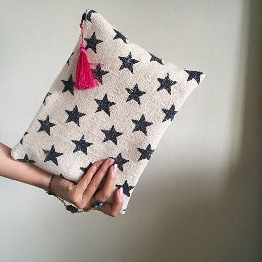 star pouch (M)