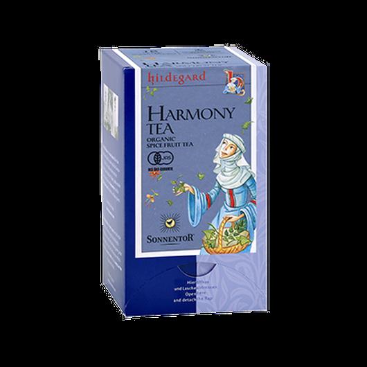 ヒルデガルト 調和のお茶