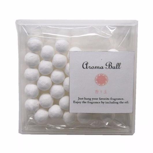 アロマボール(香り玉)×3個セット
