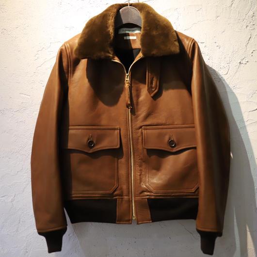 COOK -Cognac brown-
