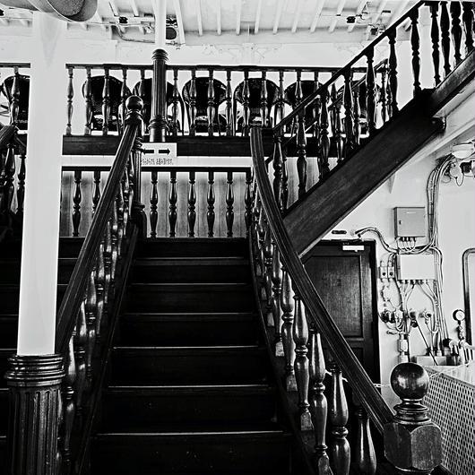 JULIE's Photo Monochrome-196